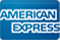 American Express, Logo